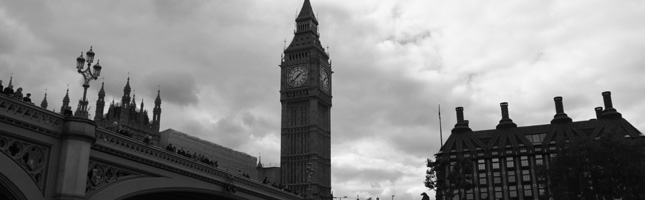 Big Ben ready to meet 2012